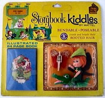 Peter Paniddle Storybook Kiddle
