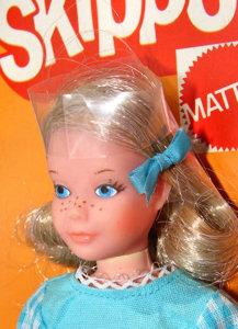 Quick Curl Skipper Doll