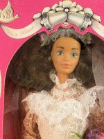 Tracy Bride Barbie Doll