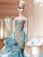 Tribute Barbie 2010 Silkstone