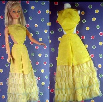 Vintage Barbie Caribbean Cruise #1687 (1967)