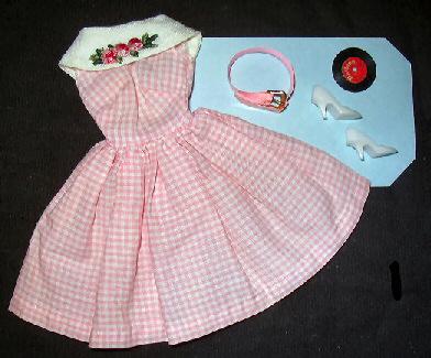 Vintage Barbie Dancing Doll