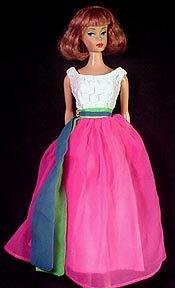 Vintage Barbie Fraternity Dance