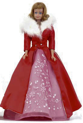 Vintage Barbie Magnificence