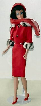 Vintage Barbie Matinee Fashion