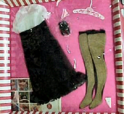 Vintage Barbie Midi-Magic