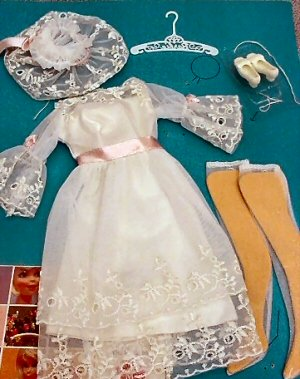 Vintage Barbie Midi-Marvelous