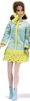 Vintage Barbie Now Wow!