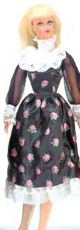 Vintage Barbie Party Lines