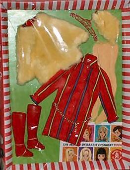 Vintage Barbie Smasheroo