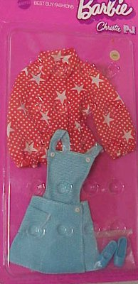 Vintage Barbie Sport Star #3353 (1972) Mint on Card