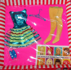 Vintage Barbie Twinkle Togs