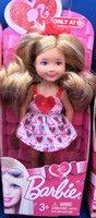 Viveca Valentine Doll