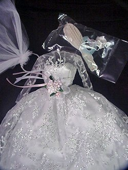 Wedding Day Vintage Barbie Reproduction