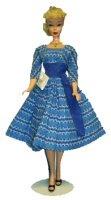Vintage Barbie Let's Dance
