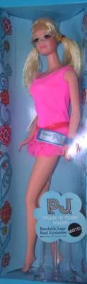 TNT PJ Doll NRFB
