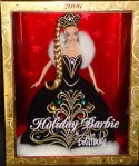 2006-Holiday-Barbie