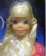 Talking PJ  Doll
