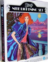 Stacey Night Lightning Reproduction