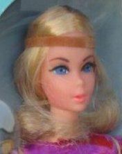 Live Action Barbie
