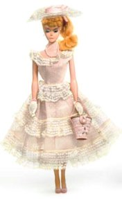Vintage Barbie Plantation Belle #966 (1959-1961)