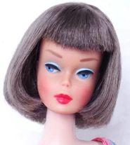 Long Hair American Girl