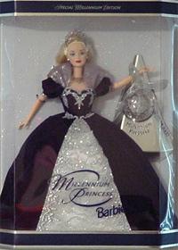 Barbie newest values
