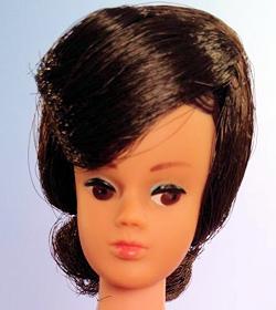 Japanese Exclusive Midge Doll