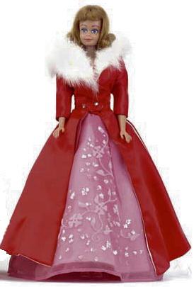 Vintage Barbie 1965 1966
