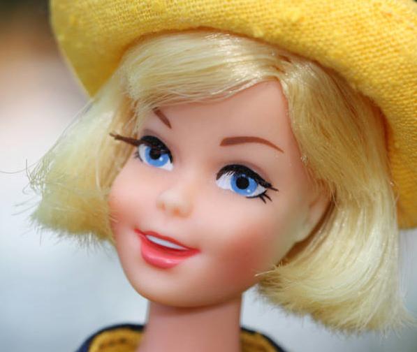 Vintage Casey Doll