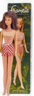 Straight Leg Francie (1966 - 1968)