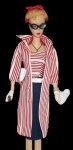 Vintage Barbie Roman Holiday