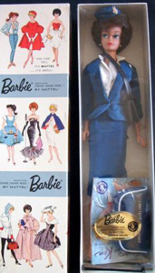 Barbie American Airline Stewardess