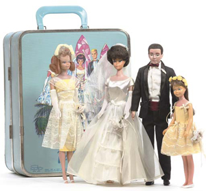 Barbie Brides Dream Wedding