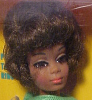 Christie Doll
