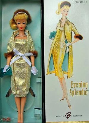 Vintage Barbie Reproductions
