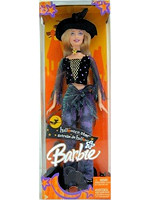 Halloween Star Barbie