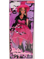2010 Target Happy Halloween Barbie