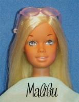 Malibu Barbie Doll