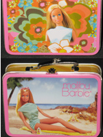 Malibu Barbie Lunchbox Ornament