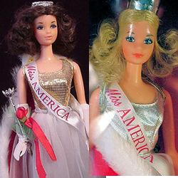 Miss America Dolls