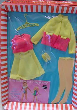 Vintage Barbie Rare Pair