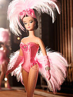 The Showgirl Barbie