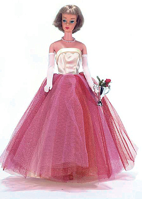 Vintage Barbie Campus Sweetheart