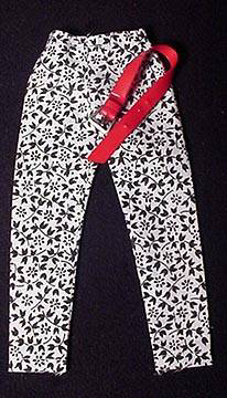 Vintage Barbie Fashion Pak Slacks