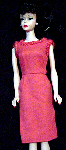 Vintage Barbie Red Delight Fashion Pak Item
