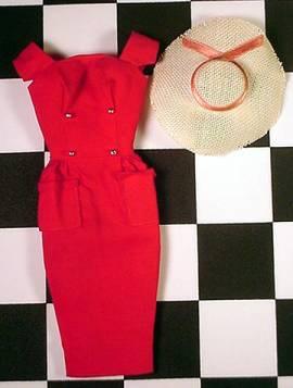 Vintage Barbie Sheath Sensation