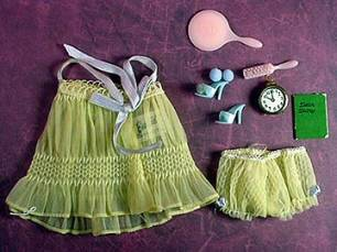 Vintage Barbie Sweet Dreams