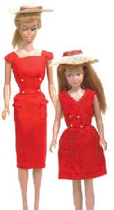 Red Sensation #1901 (1964 - 1965)