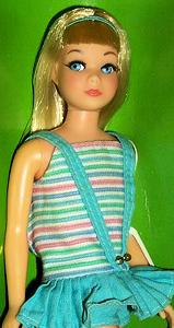 1968 TNT Skipper Doll